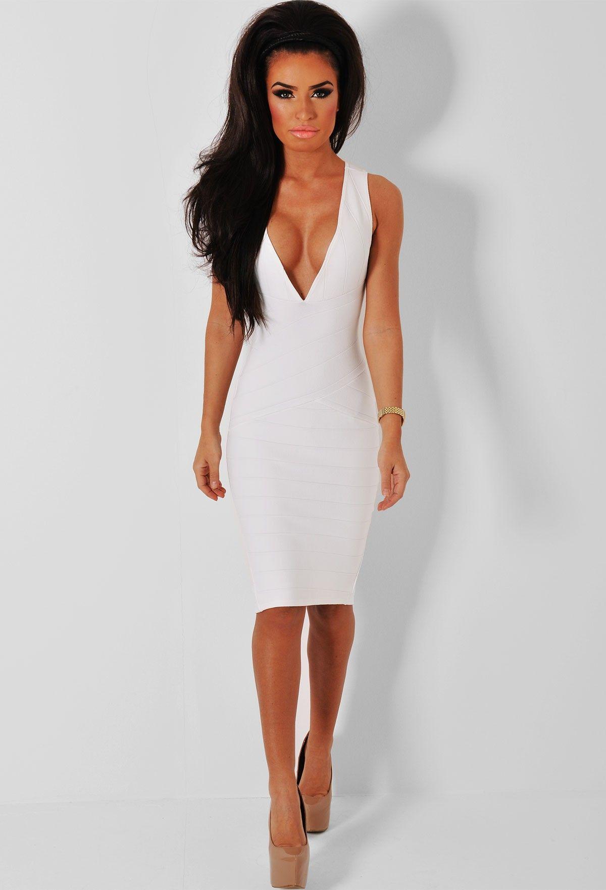 a13d03b884 Turmec » bodycon bandage dress uk