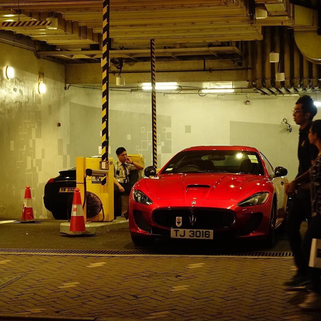 #Maserati #grantourismo #maseratigranturismo #red #hongkong #cool #nice #photooftheday #photography #photo #awesome #amazing