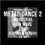 Prezzi e Sconti: #Metal dance vol.2 (selected by trevor  ad Euro 26.40 in #Ibs #Media