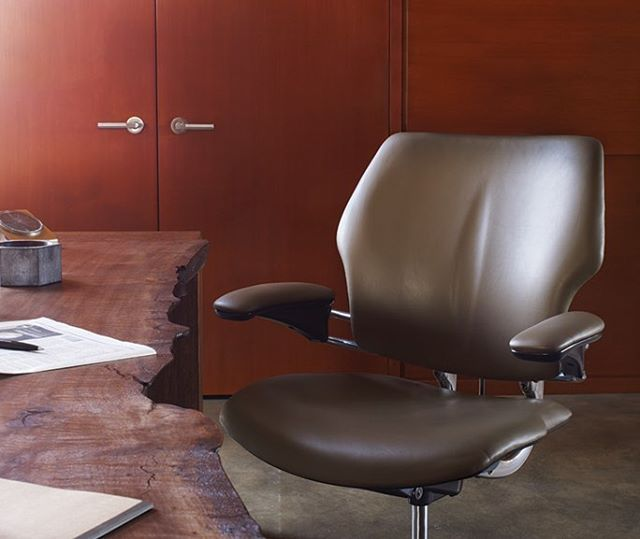 Ah, the Liberty chair by Humanscale.