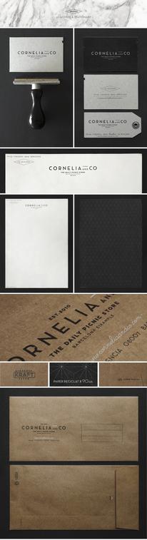 Nikolaj Kledzik – Art Direction & Graphic Design – Bagel Street Café – Visual Identity — Designspiration