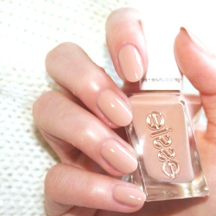 essie gel couture ballet nudes | Lauren's List #ballet