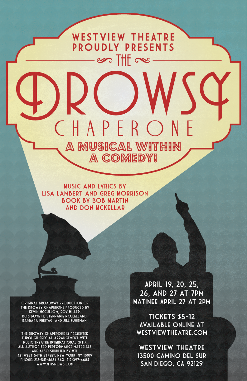 Drowsy Poster Photo Png 792 1 224 Pixels Chaperone Drowsy