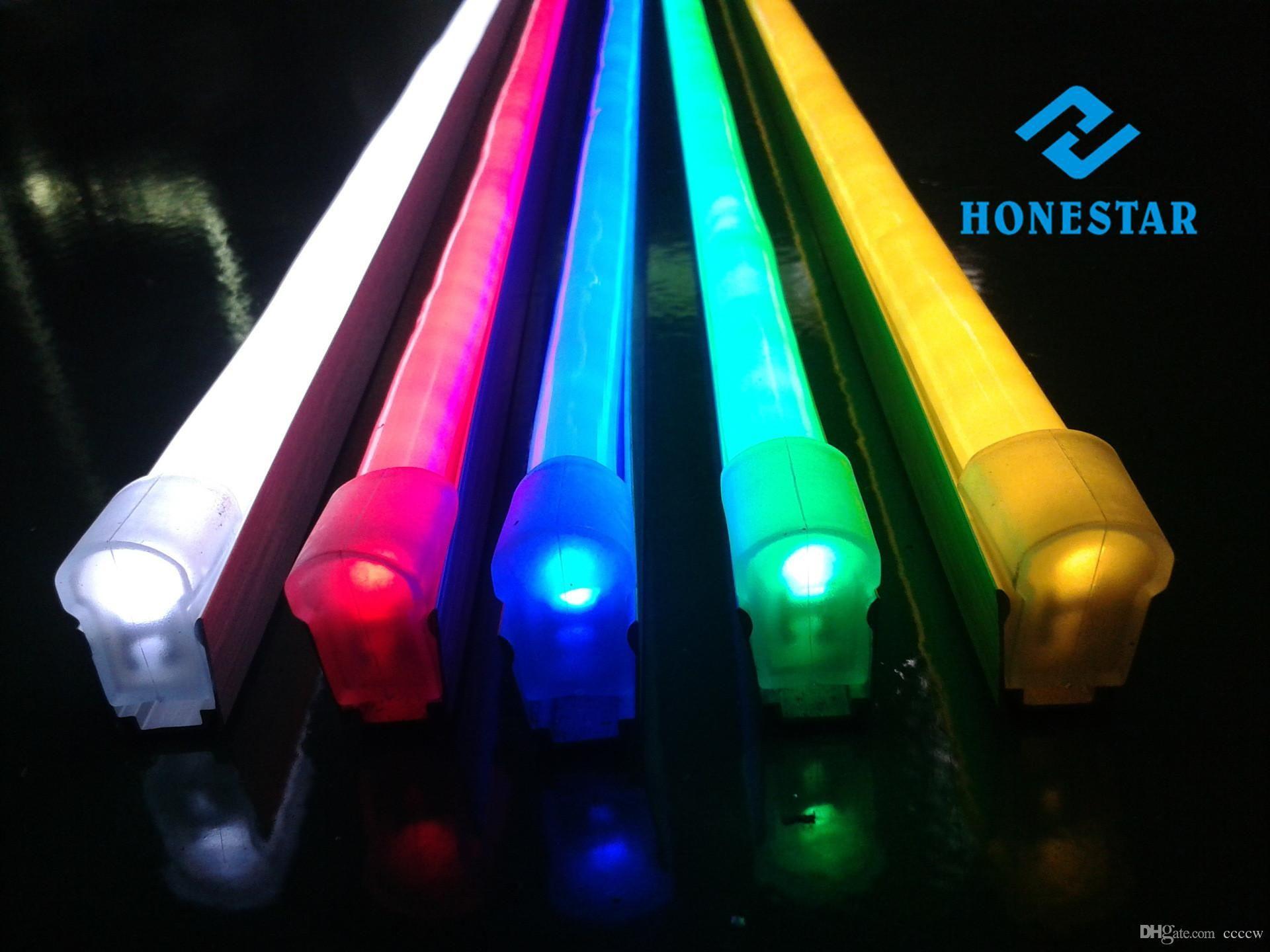 Flexible Led Neon Strip Light