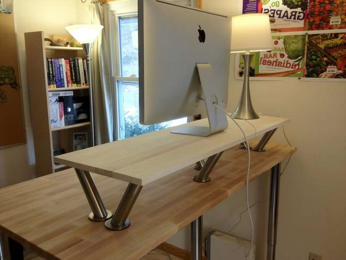 Create Your Own Desk 106 Original Suggestions