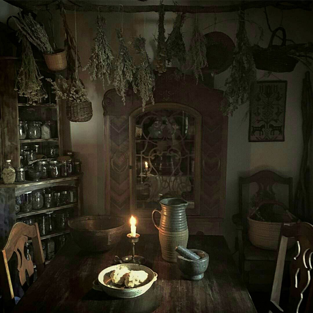 110 Witchy Kitchens Ideas In 2021 Witchy Kitchen Witchy Toil And Trouble