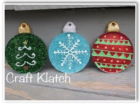 Diy Christmas Ornament Coasters Another Coaster Friday Diy Christmas Ornaments Christmas Diy Christmas Ornaments