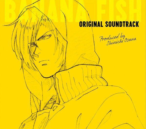 [Honey's Crush Wednesday] - 5 Ash Lynx Highlights from Banana Fish — The Geek Media Revue