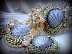 seashell bead - Szukaj w Google