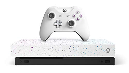 Amazon Com Xbox One X 1tb Console Nba 2k20 Special Edition Bundle White Video Games Xbox One Video Game Stores Xbox One Games