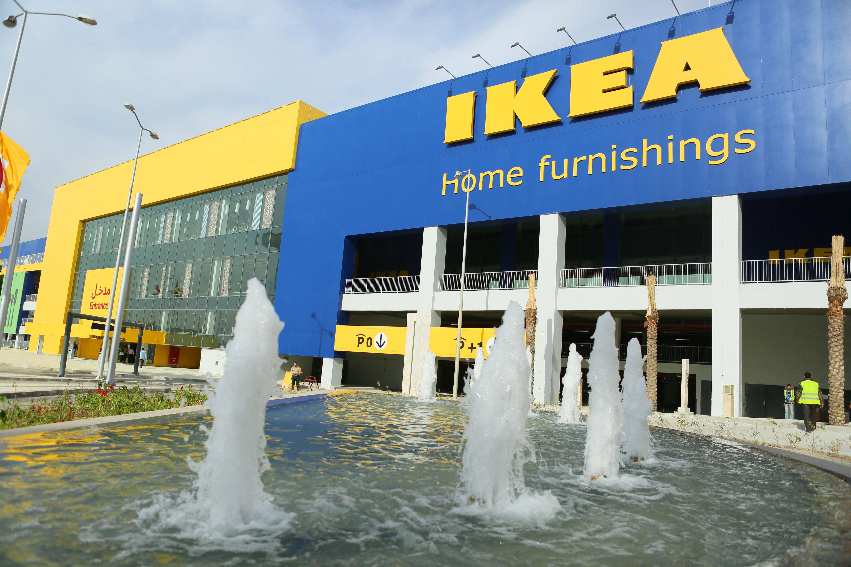 Pin by manal hegazy on ikea  Ikea egypt, Ikea home, Ikea store
