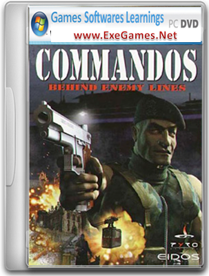 commandos beyond the call of duty download for pc