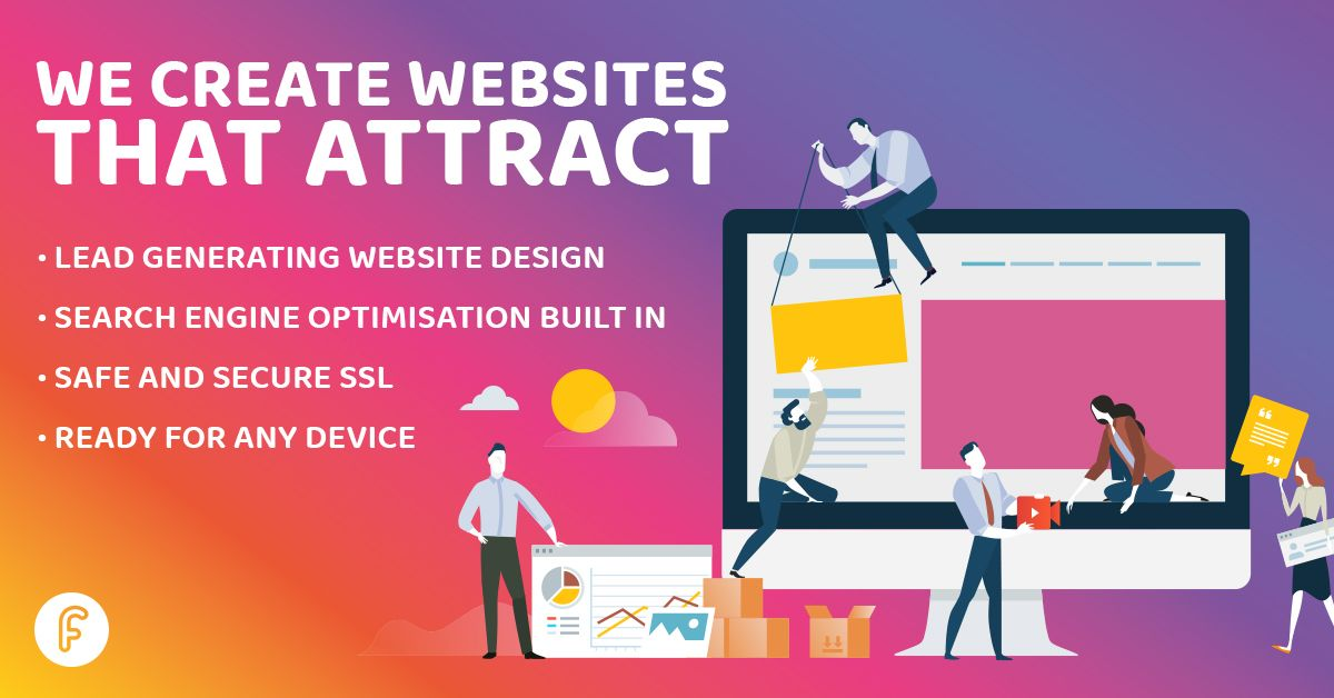 Do You Want A Website That Generates Leads For Your Business In 2020 Create Website Business Web Design