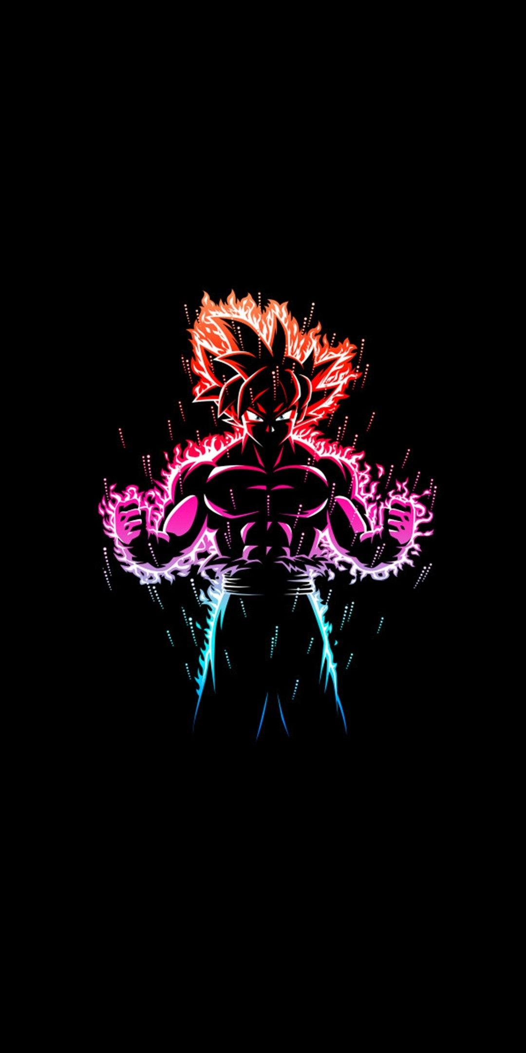 Dragon Ball Pantalla De Goku Fondos De Pantalla Goku Personajes De Goku