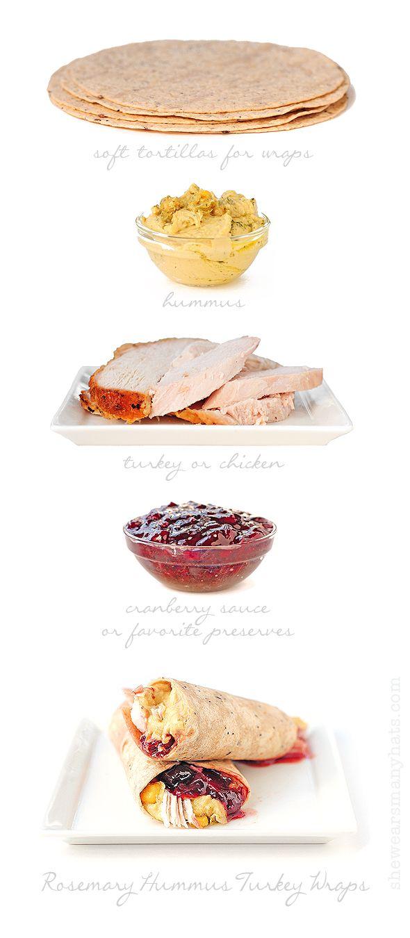 Romero-Hummus-Turquía-Cranberry-Wrap-3