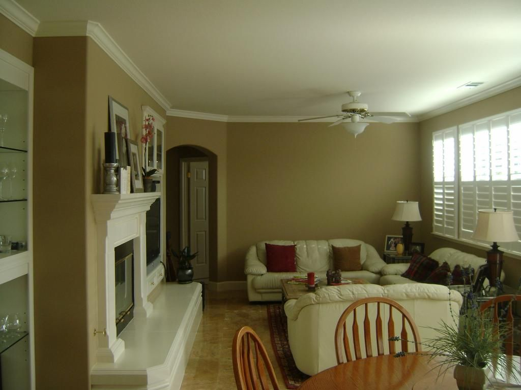 Pin By Nazli Ayub On Living Room Room Paint Colors