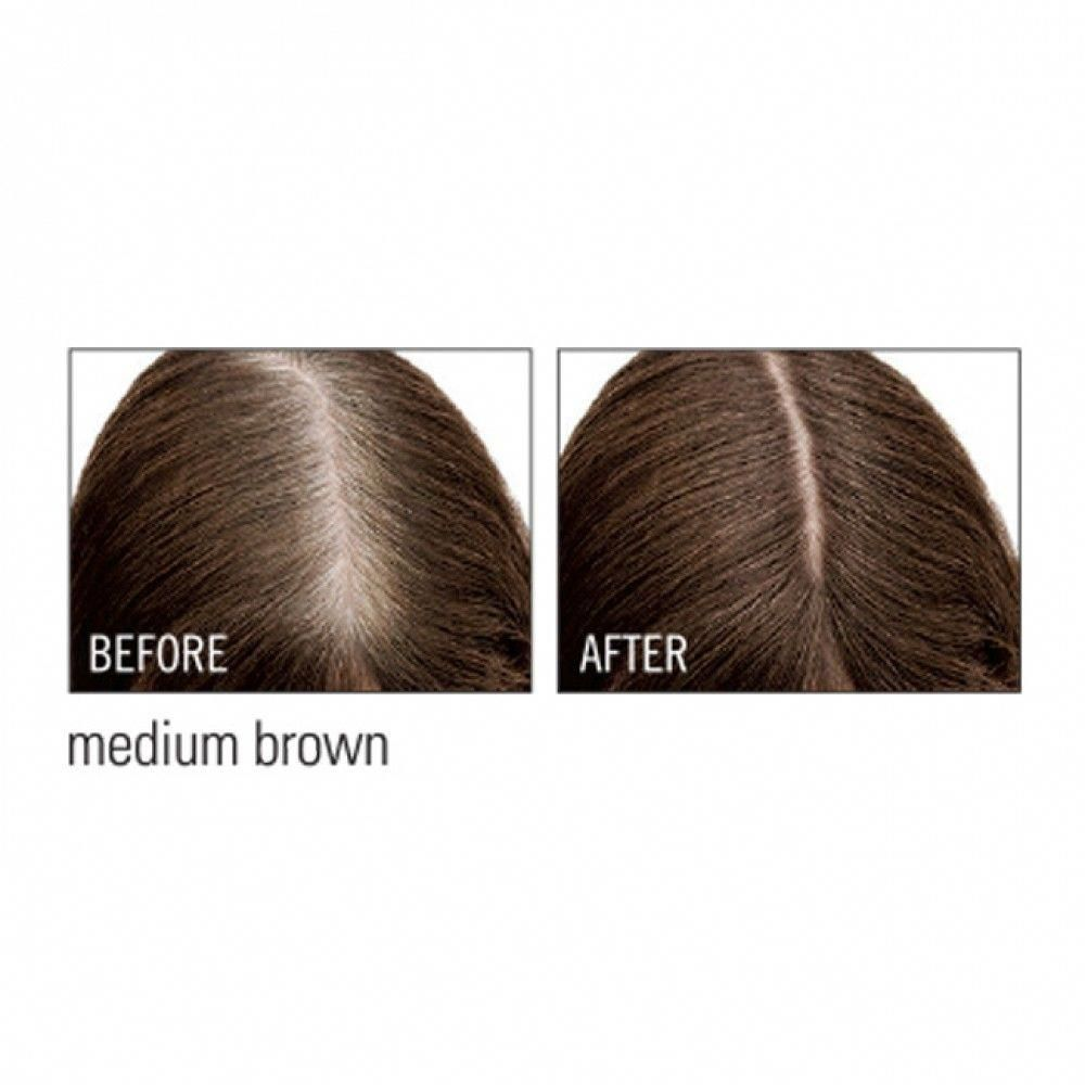 Root Cover Up - Medium Brown