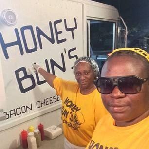 South Beach Tow Honey Bun S South Beach Honey Buns Beach
