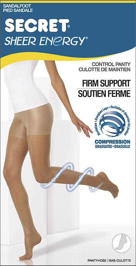 d5c2b6ccde2 Secret Firm Support Leg -70 Denier Thickness Firm Support Leg Firm Support  Leg Firm Support
