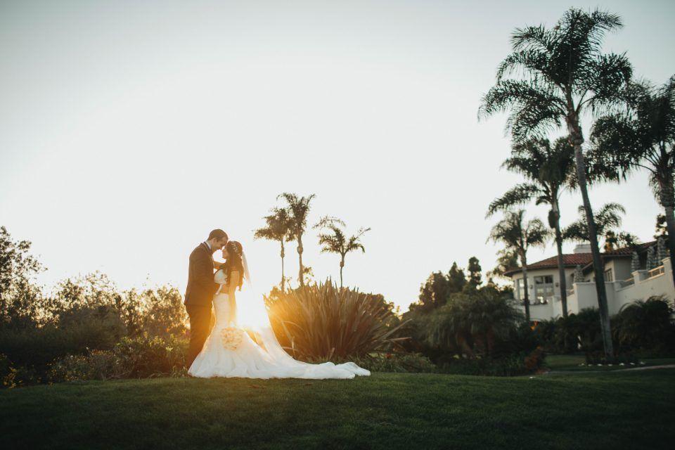 Leilani Weddings is an Orange County based