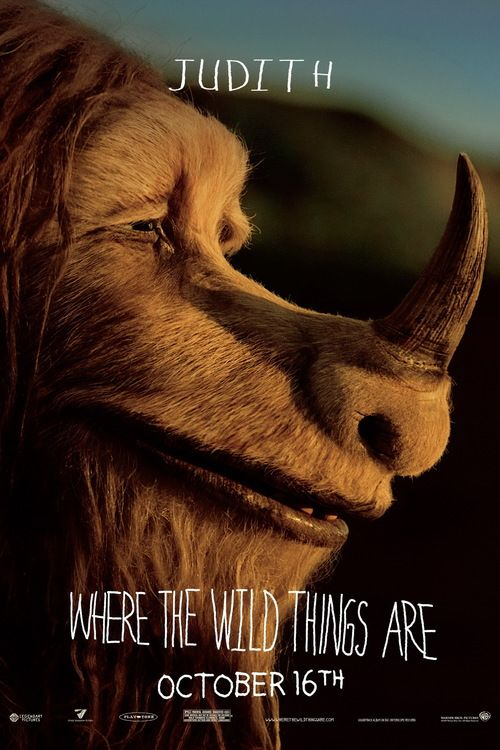 Where The Wild Things Are Fuii Movie Streaming Full Hd
