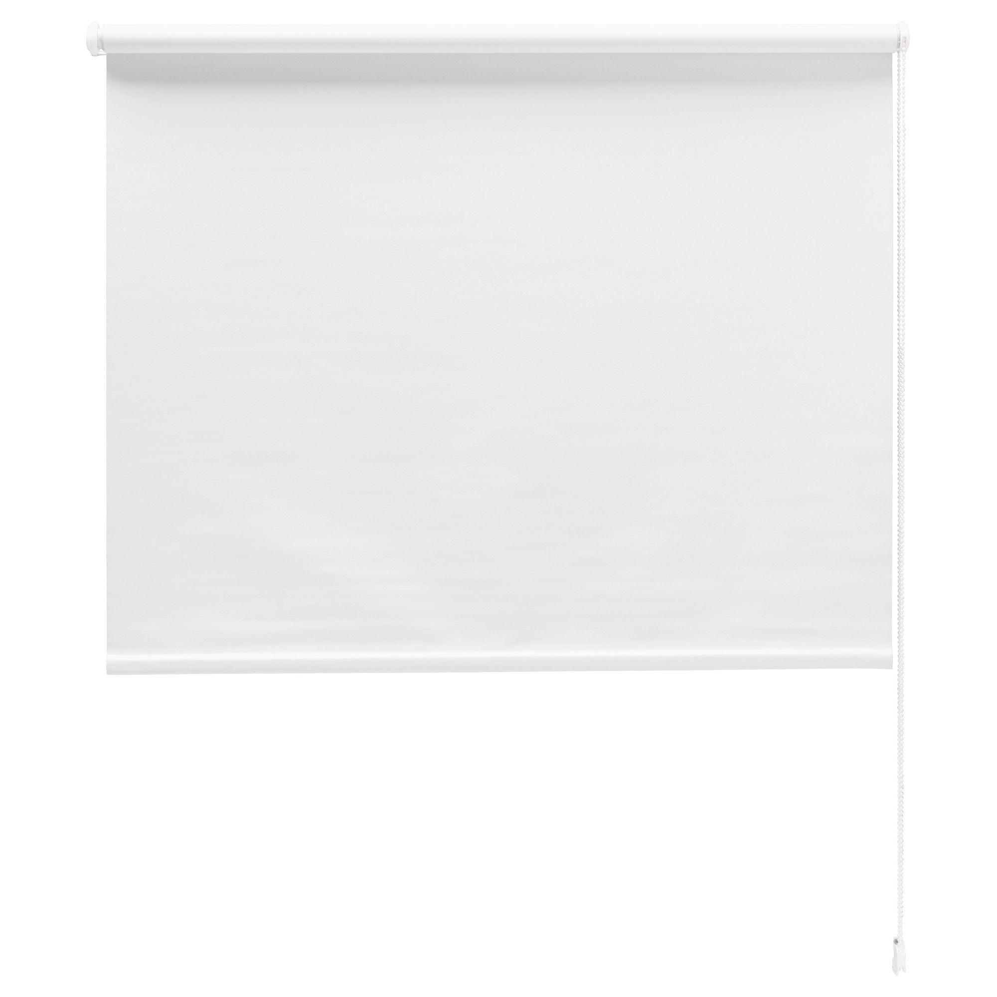 Tupplur Roller Blind  White, 180X195 Cm  Ikea
