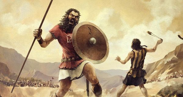 Quiz Results - Which book of the Bible should you read?