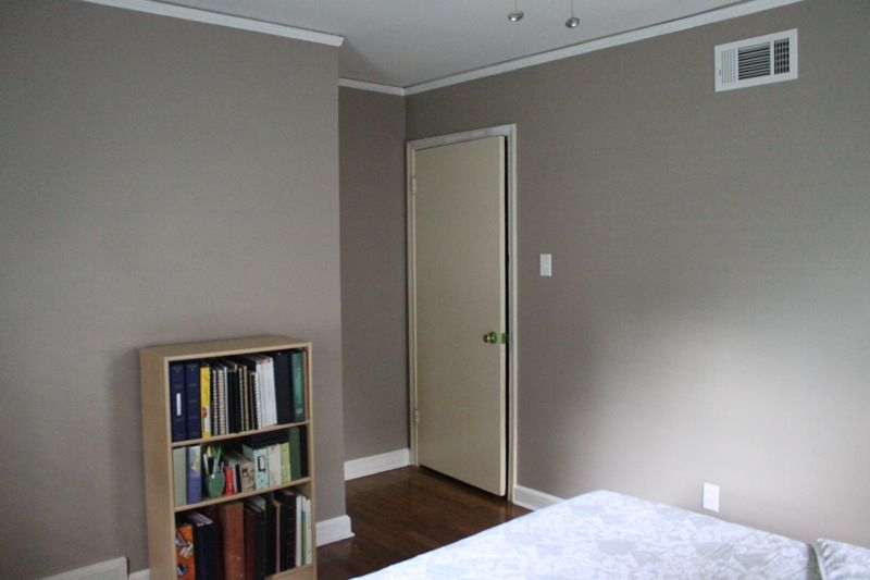 Color For Our Bedroom Sherwin Williams Mega Greige SW