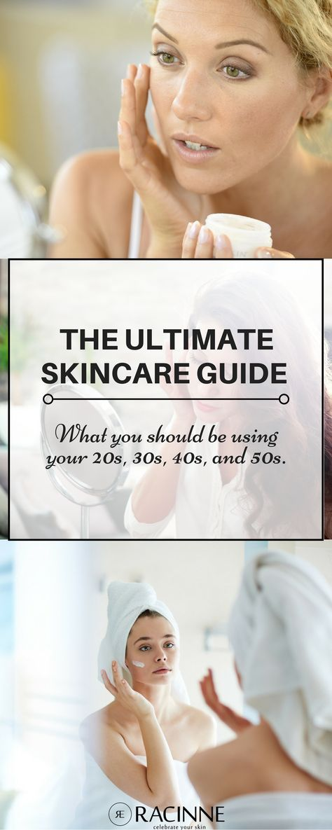 What Age Should You Start Using Anti Aging Skin Products Anti Aging Skin Products Anti Aging Skin Care 20s Aging Skin