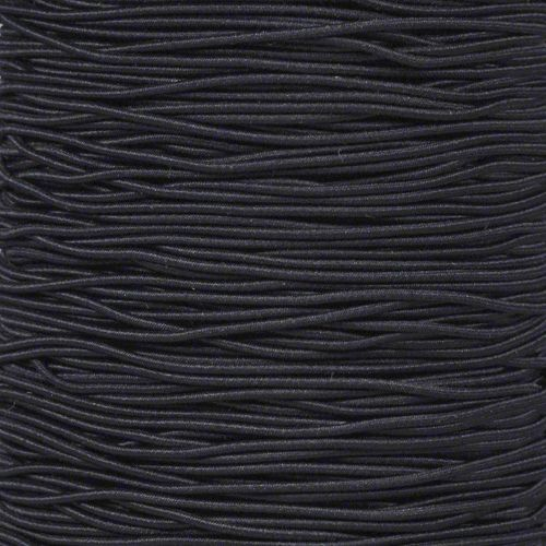 Black 1 16 Elastic Cord Paracordplanet Com Paracord Planet Shock Cord Paracord