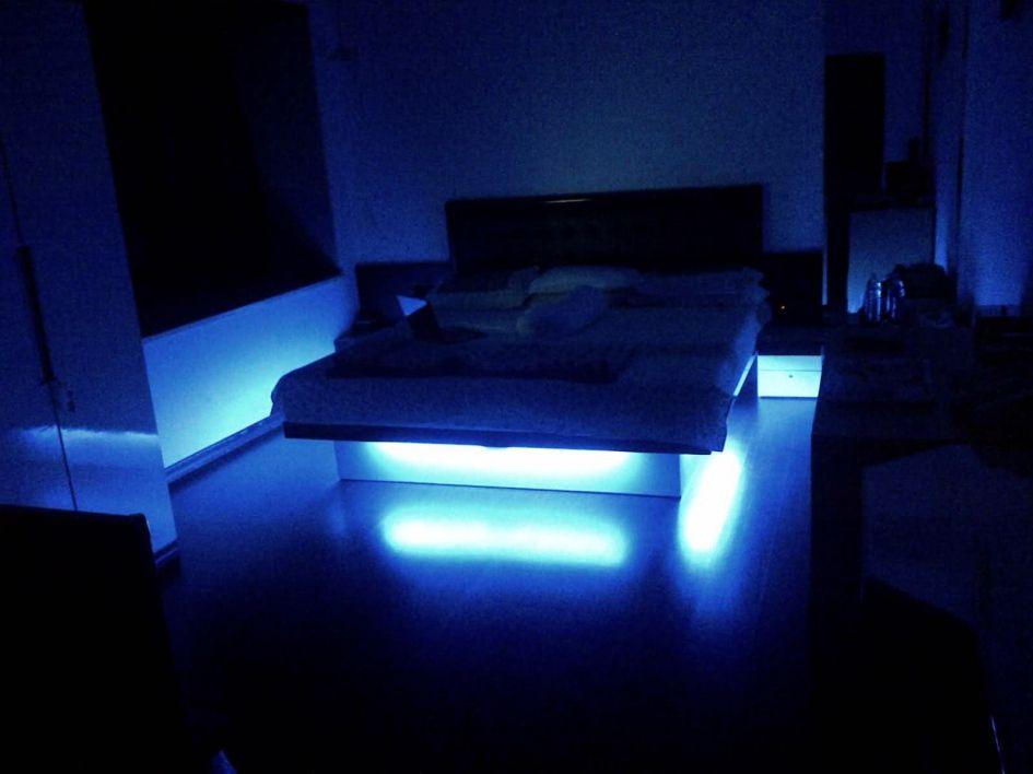 Interior Design Ideas For Bedroom Cool Neon Lights For Bedroom  Interior Design Ideas For Bedroom Check Design Decoration