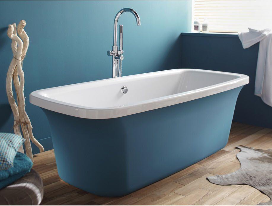 baignoire leroy merlin baignoire lot rectangulaire. Black Bedroom Furniture Sets. Home Design Ideas