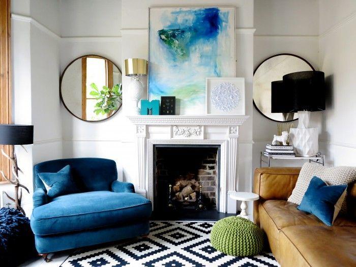 8 reglas esenciales para fotografiar interiores On balance interior decoracion