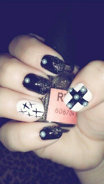 Nails,,,