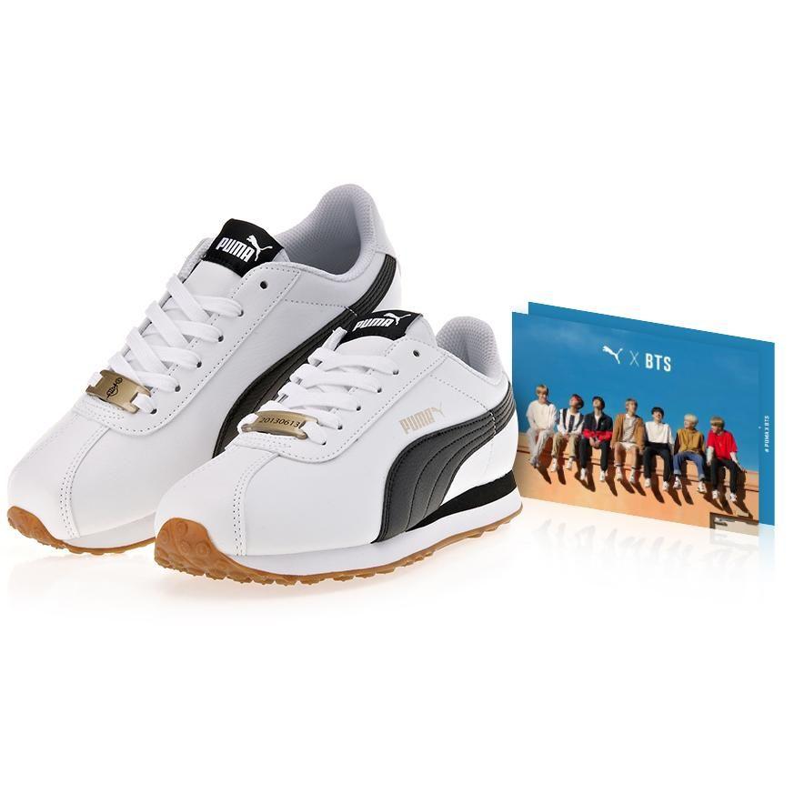 Puma X BTS - Turin | Bts puma shoes
