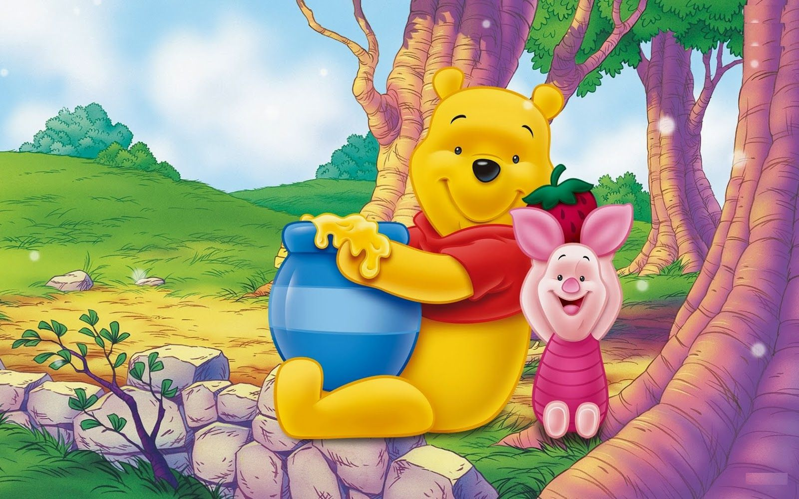 Hd Images Winnie Pooh Collection 1024768 Imagenes De Winnie Pooh