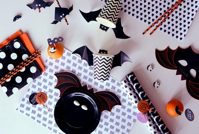 Idee Halloween Diy Déco Facile A Faire Soi Meme Fait Maison Pas Cher