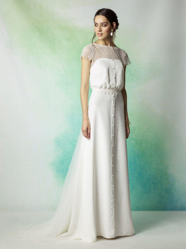 Vintage – Happy Brautmoden   Hochzeitskleider   Pinterest ...