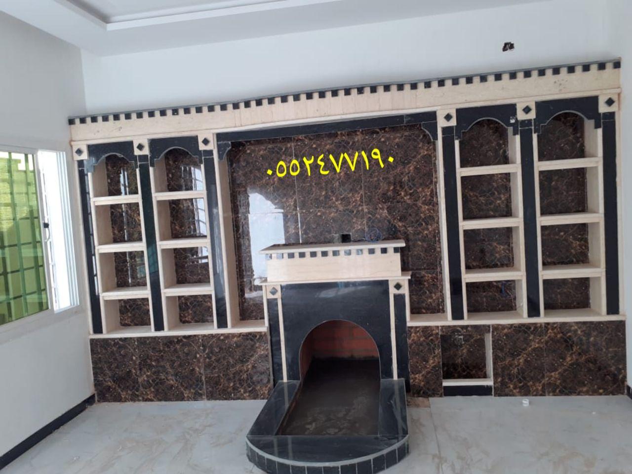 مشبات من الداخل مشبات مجالس مشبات ملكيه فخمه موديلات مشبات Home Decor Decor Fireplace