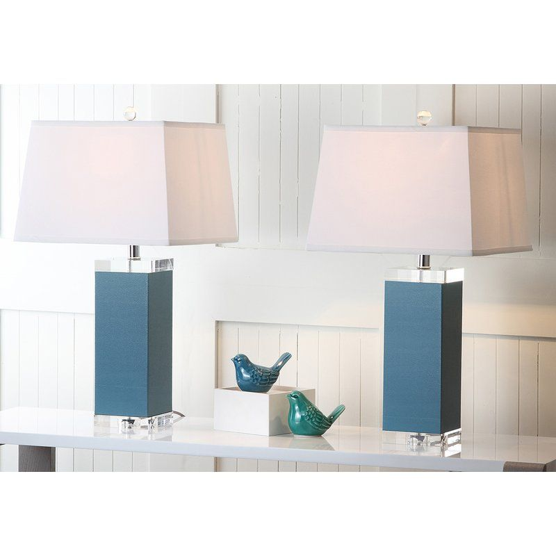 """You'll love the Milmont 25.5"""" Table Lamps at Birch Lane - With Great Deals on all products and Free Shipping on most stuff, even the big stuff."""