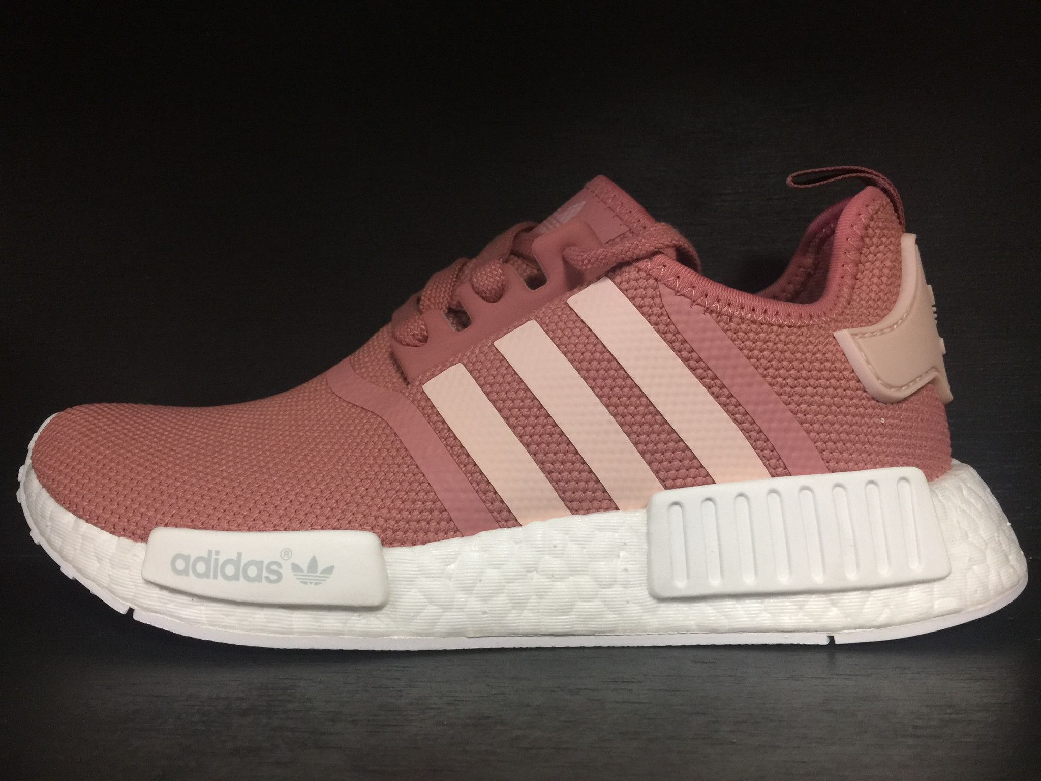 Adidas NMD R1 PK Tricolor Grey men's size 8 other Calgary