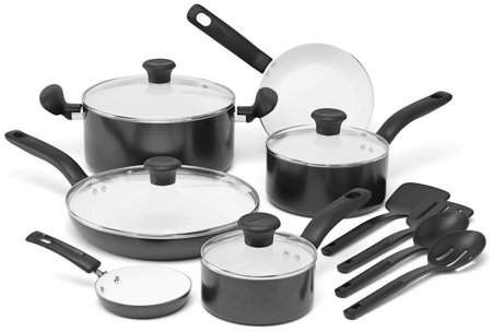 Best Pots And Pans For Gas Stove In 2020 Buying Guide Reviews Https Www Classickitchensupplies Com Best Safest Cookware Nonstick Cookware Pots And Pans Sets