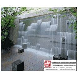 Wall Fountains Outdoor garden water wall | outdoor water-fall stone wall fountain - china