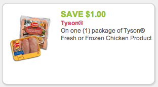 *HOT* Tyson FRESH or Frozen Chicken Coupon!!! - http://printgreatcoupons.com/2013/10/20/hot-tyson-fresh-or-frozen-chicken-coupon/