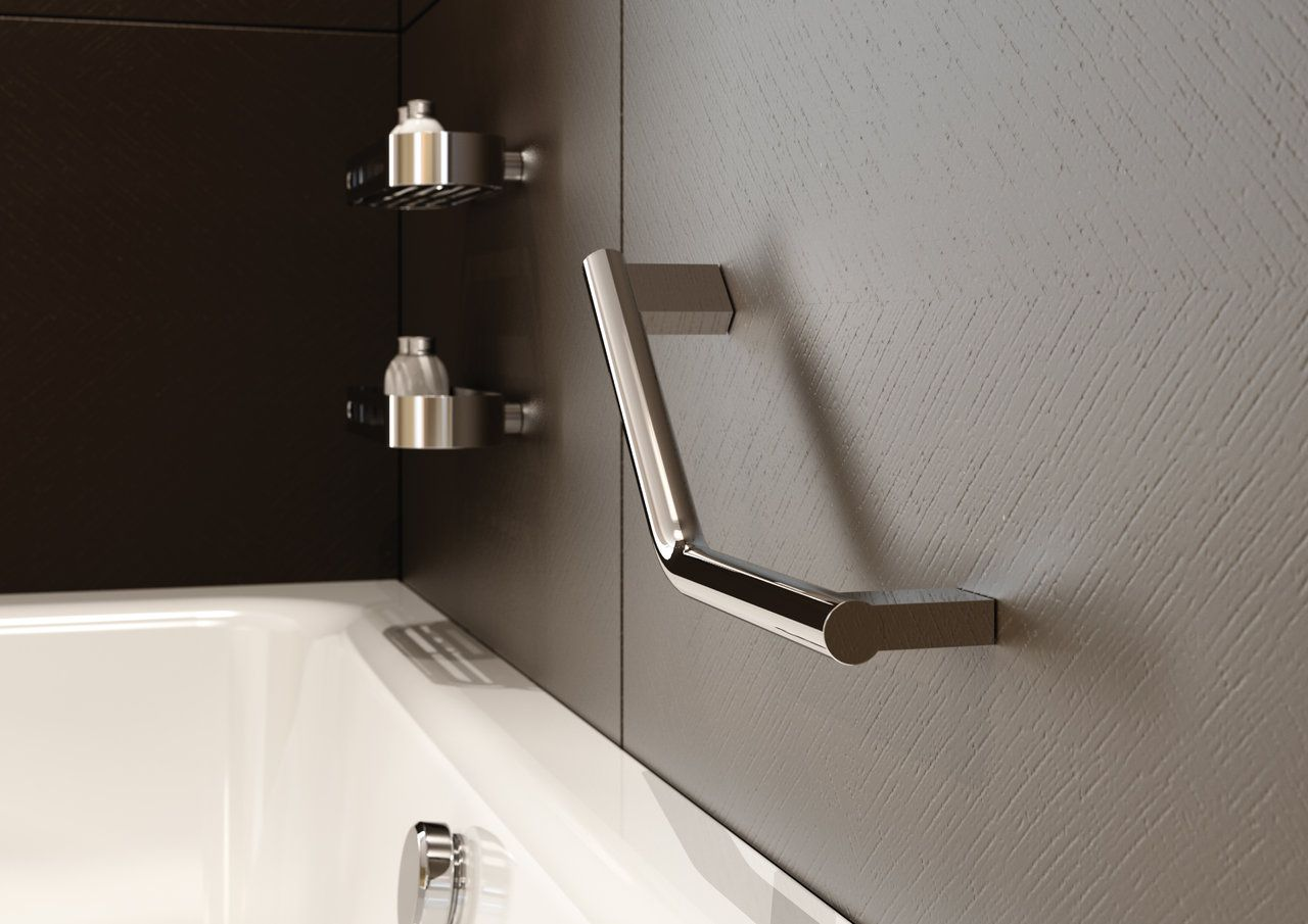Safety Handicap Bathroom Accessories: Which Are the Most Important