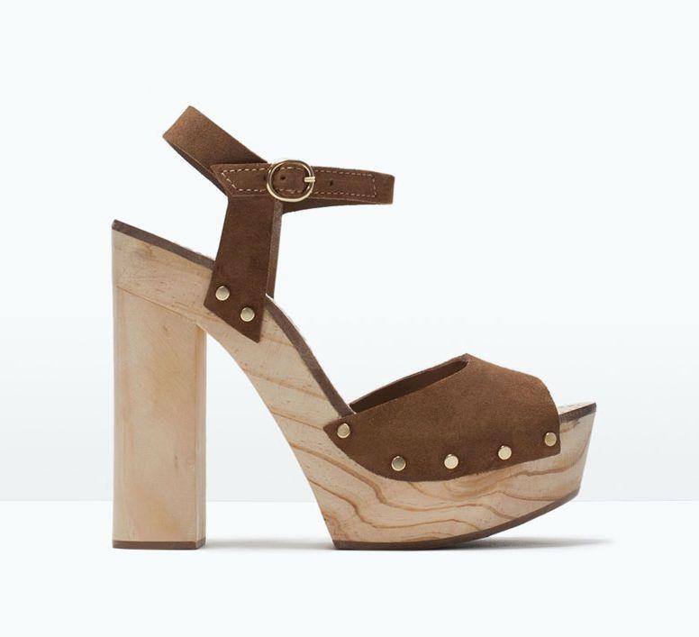 Este verano desearás ponerte estos siete zapatos de ZARA.  #Modalia   http://www.modalia.es/marcas/zara/7647-zapatos-verano-looks.html  #zara #shoes #sumer #inditex