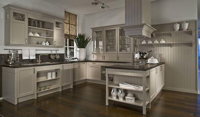 Meppens Küchenstudio - Häcker Bristol | häcker küche | Pinterest ...