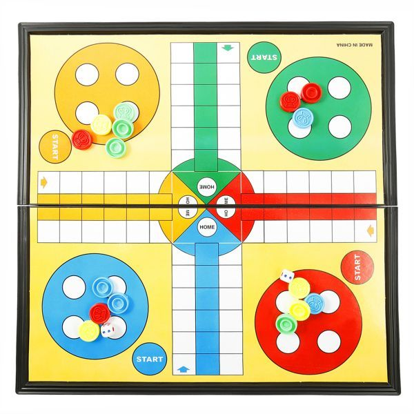 TMAXstore : #AO #Qing #Ludo #Brain #Game #price, #review and #buy in