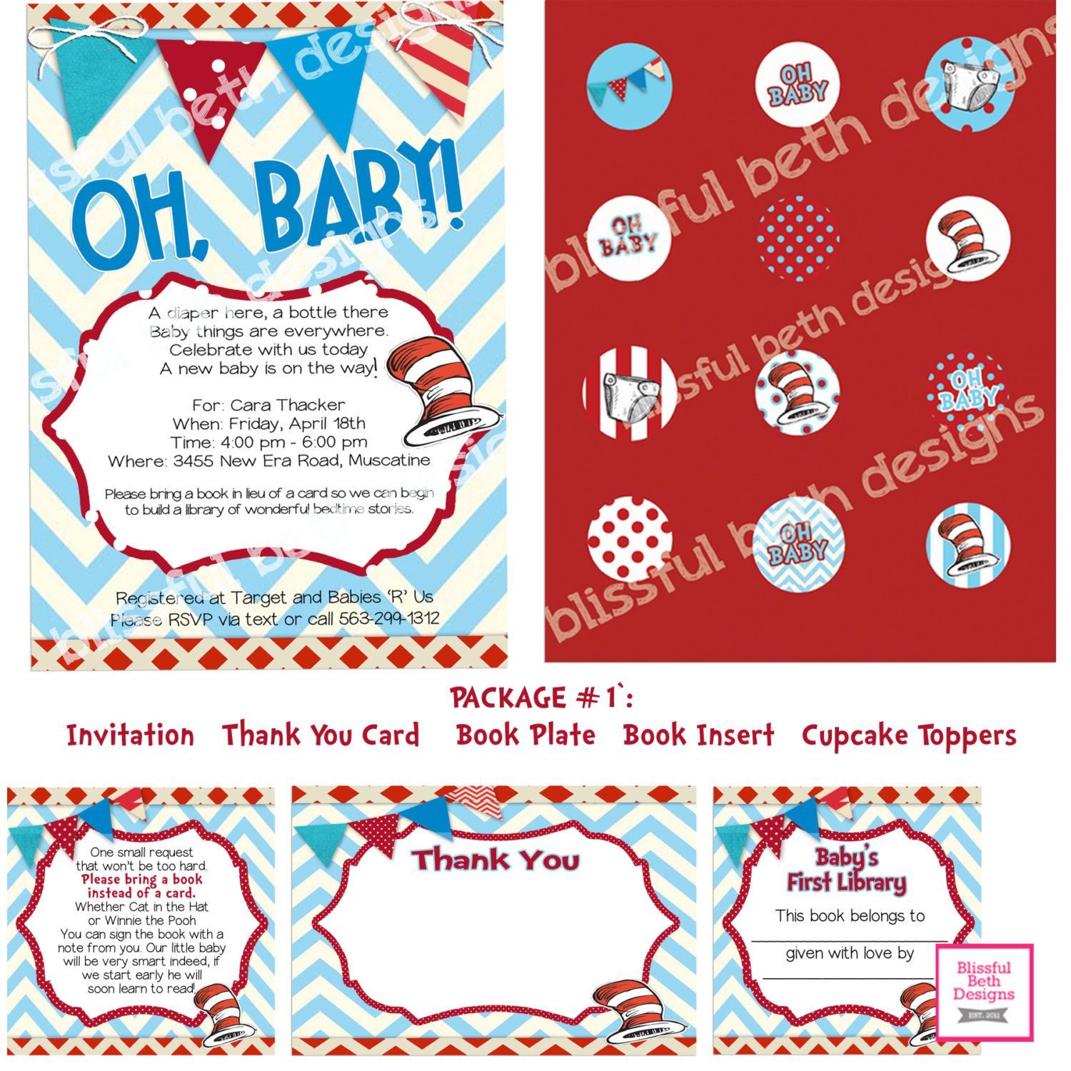 Amazing Baby Shower Online Invites Image Collection - Invitations ...