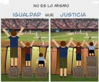 Igualmente - justicia